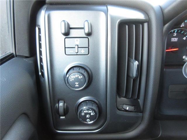2018 Chevrolet Silverado 1500 1LT (Stk: CK05829) in Cranbrook - Image 10 of 16