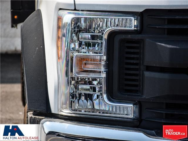 2017 Ford F-550 Chassis XL (Stk: 310081) in Burlington - Image 3 of 20