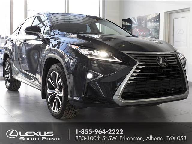 2017 Lexus RX 350 Base (Stk: L800489A) in Edmonton - Image 1 of 20