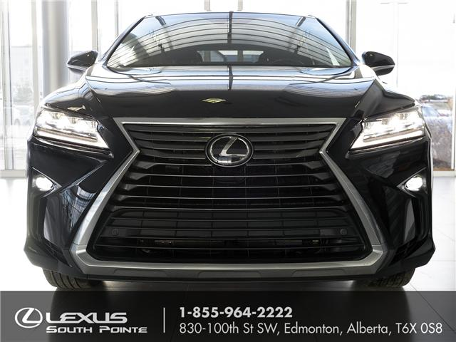 2017 Lexus RX 350 Base (Stk: L800489A) in Edmonton - Image 2 of 20