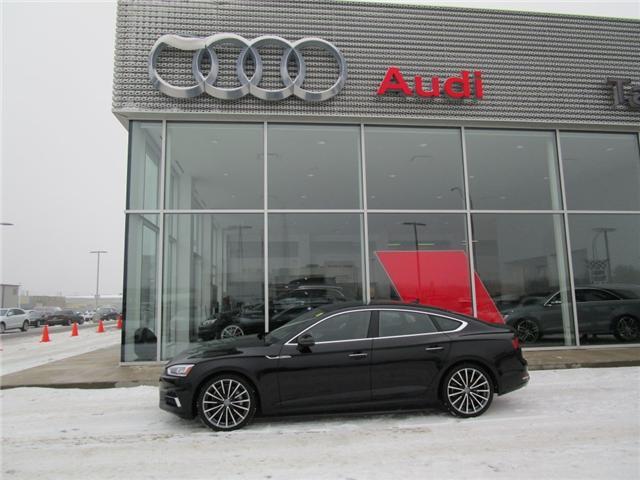 2018 Audi A5 2.0T Progressiv (Stk: 180478) in Regina - Image 2 of 27