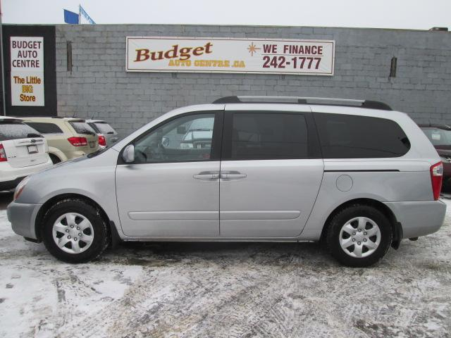 2008 Kia Sedona LX (Stk: bp525) in Saskatoon - Image 1 of 17