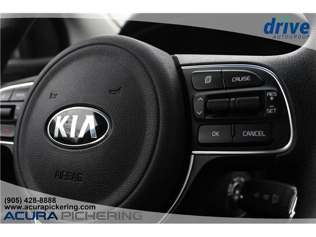 2019 Kia Sportage LX (Stk: AP4703R) in Pickering - Image 17 of 25