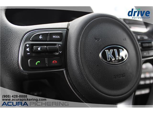 2019 Kia Sportage LX (Stk: AP4703R) in Pickering - Image 16 of 25