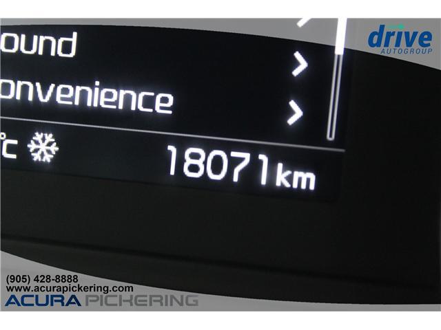 2019 Kia Sportage LX (Stk: AP4703R) in Pickering - Image 10 of 25
