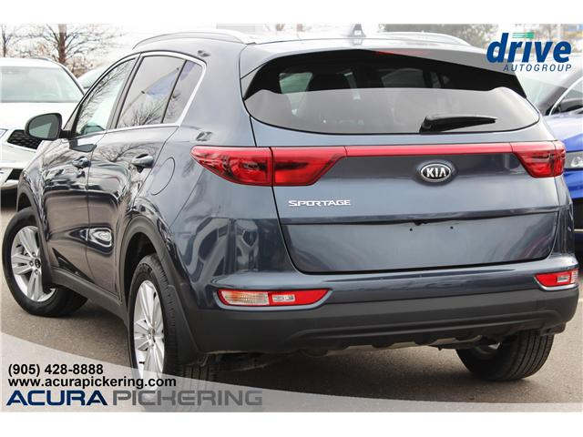 2019 Kia Sportage LX (Stk: AP4703R) in Pickering - Image 5 of 25