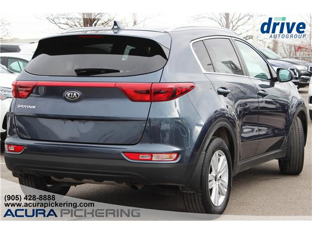2019 Kia Sportage LX (Stk: AP4703R) in Pickering - Image 7 of 25