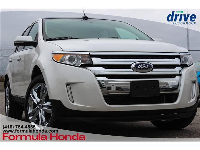 2014 Ford Edge Limited (Stk: B10775) in Scarborough - Image 1 of 30