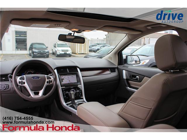 2014 Ford Edge Limited (Stk: B10775) in Scarborough - Image 2 of 30