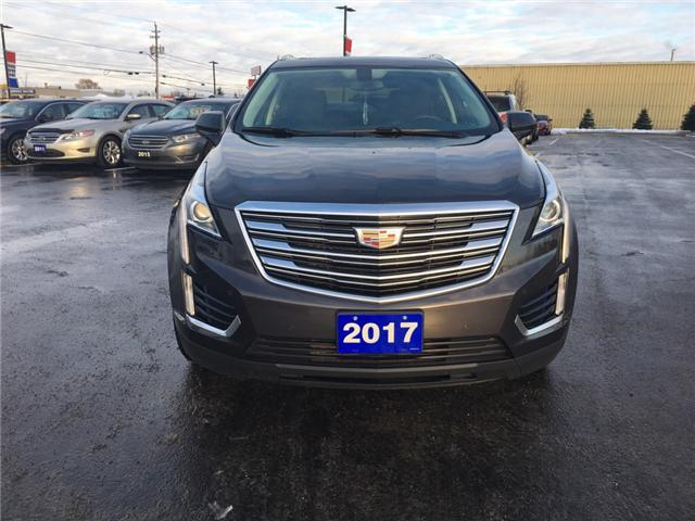 2017 Cadillac XT5 Luxury (Stk: 18669) in Sudbury - Image 2 of 18