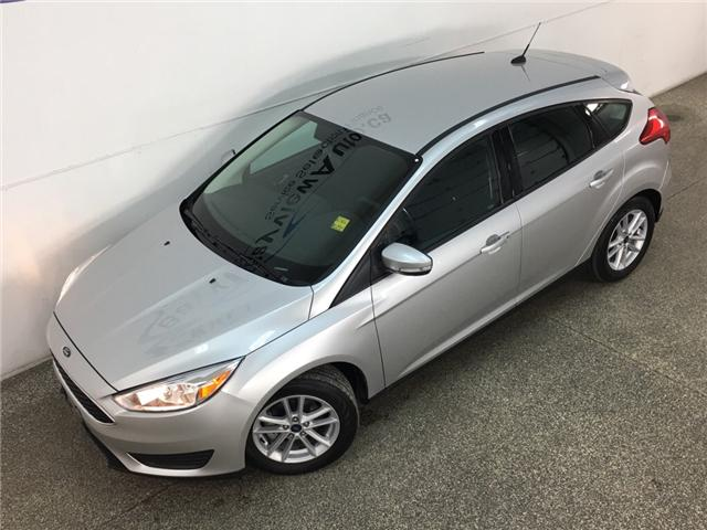 2017 Ford Focus SE (Stk: 34001J) in Belleville - Image 2 of 25