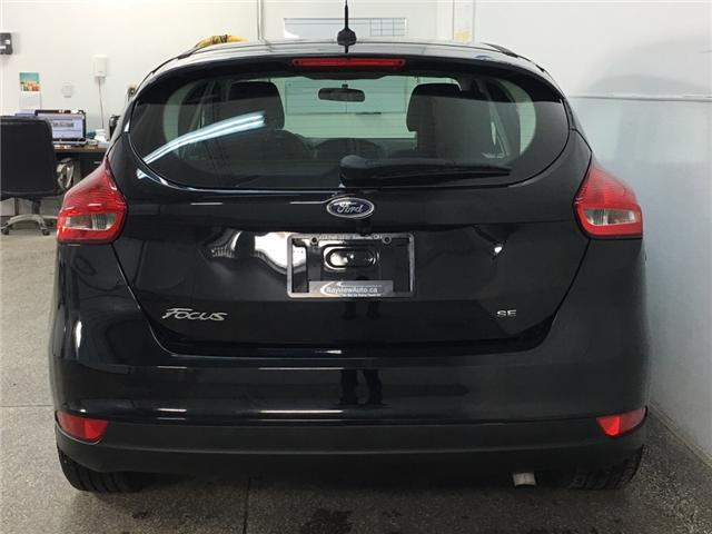 2018 Ford Focus SE (Stk: 33908J) in Belleville - Image 5 of 26