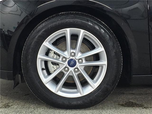 2018 Ford Focus SE (Stk: 33908J) in Belleville - Image 21 of 26