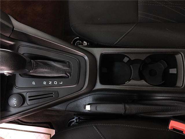 2018 Ford Focus SE (Stk: 33908J) in Belleville - Image 17 of 26