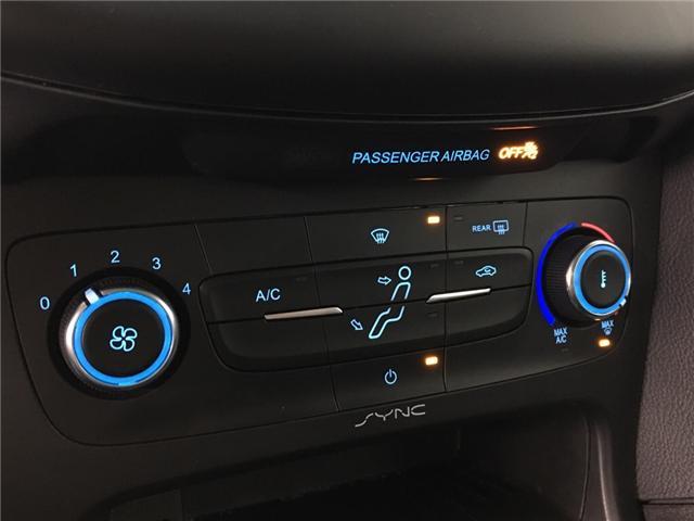 2018 Ford Focus SE (Stk: 33908J) in Belleville - Image 16 of 26
