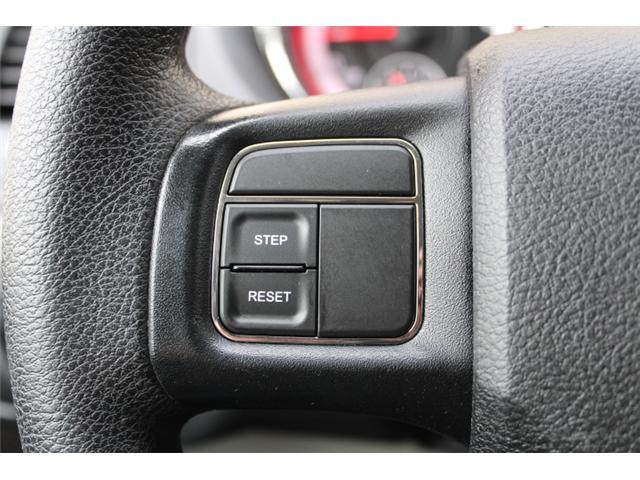 2016 Dodge Grand Caravan SE/SXT (Stk: R504431A) in Courtenay - Image 10 of 28