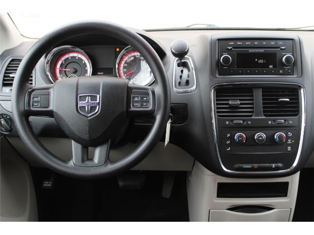 2016 Dodge Grand Caravan SE/SXT (Stk: R504431A) in Courtenay - Image 14 of 28