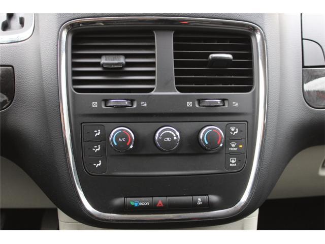 2016 Dodge Grand Caravan SE/SXT (Stk: R504431A) in Courtenay - Image 16 of 28