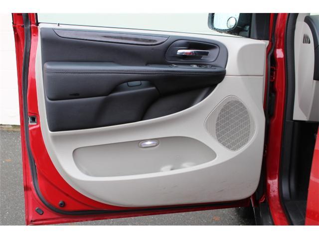 2016 Dodge Grand Caravan SE/SXT (Stk: R504431A) in Courtenay - Image 18 of 28
