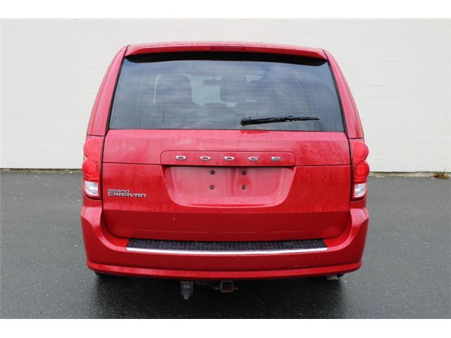 2016 Dodge Grand Caravan SE/SXT (Stk: R504431A) in Courtenay - Image 25 of 28