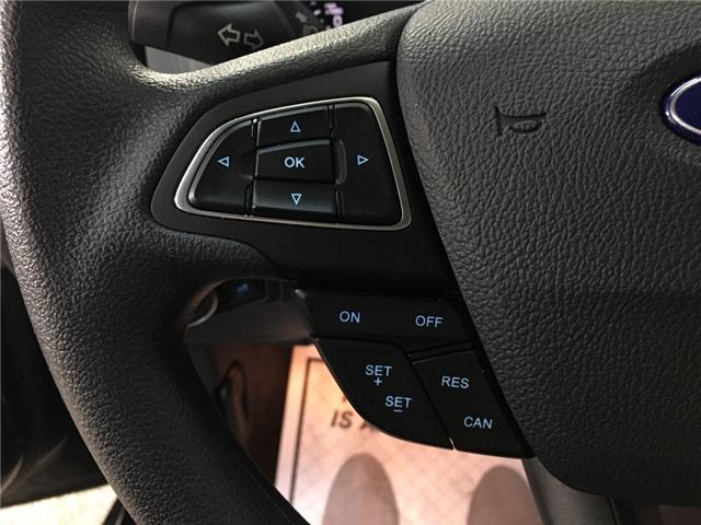 2018 Ford Focus SE (Stk: 33908J) in Belleville - Image 12 of 26
