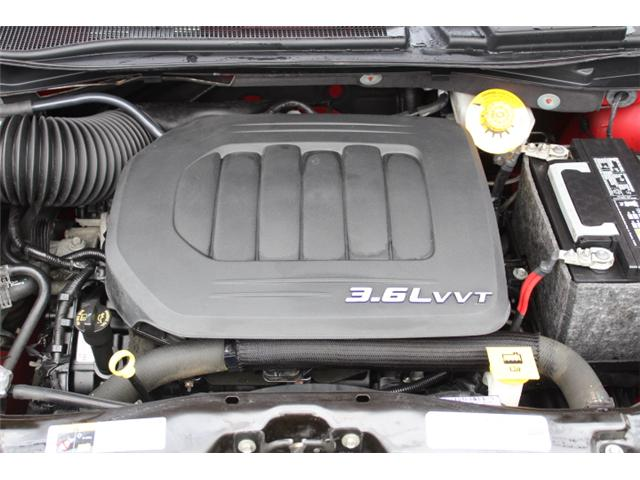 2016 Dodge Grand Caravan SE/SXT (Stk: R504431A) in Courtenay - Image 28 of 28