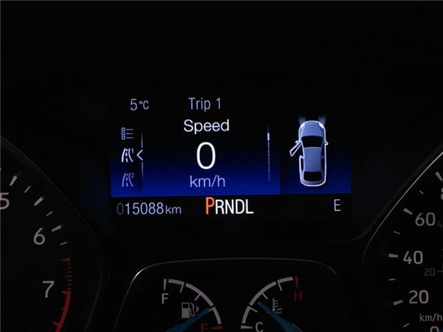 2018 Ford Focus SE (Stk: 33908J) in Belleville - Image 11 of 26