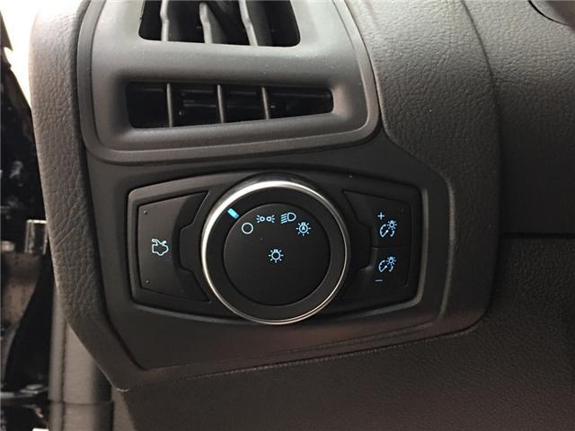 2018 Ford Focus SE (Stk: 33908J) in Belleville - Image 18 of 26