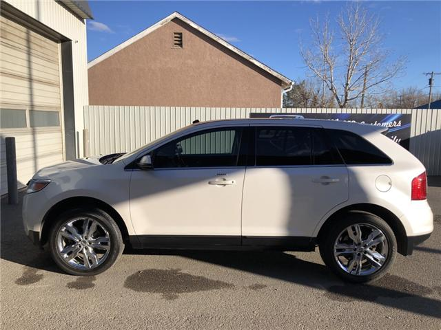 2013 Ford Edge Limited (Stk: 14150) in Fort Macleod - Image 2 of 22