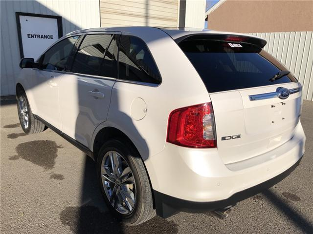 2013 Ford Edge Limited (Stk: 14150) in Fort Macleod - Image 3 of 22
