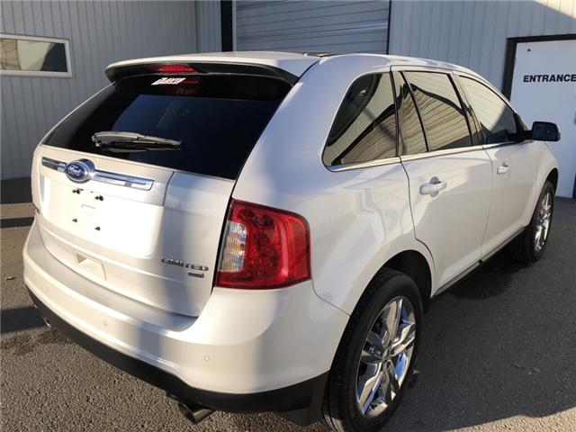 2013 Ford Edge Limited (Stk: 14150) in Fort Macleod - Image 6 of 22