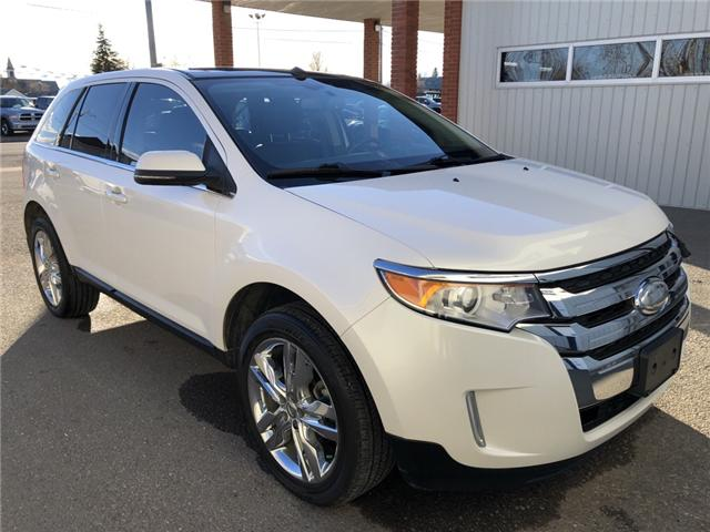 2013 Ford Edge Limited (Stk: 14150) in Fort Macleod - Image 8 of 22