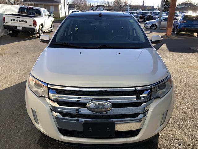 2013 Ford Edge Limited (Stk: 14150) in Fort Macleod - Image 9 of 22