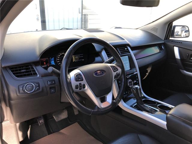 2013 Ford Edge Limited (Stk: 14150) in Fort Macleod - Image 13 of 22