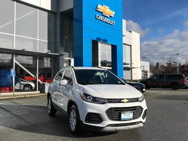 2017 Chevrolet Trax LT (Stk: 971470) in North Vancouver - Image 2 of 25