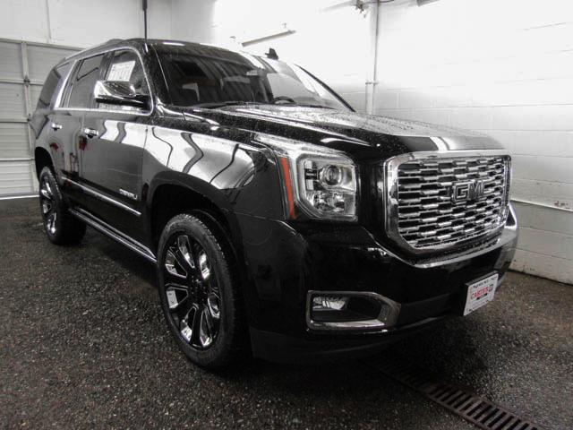 2019 GMC Yukon Denali (Stk: 89-33110) in Burnaby - Image 2 of 13