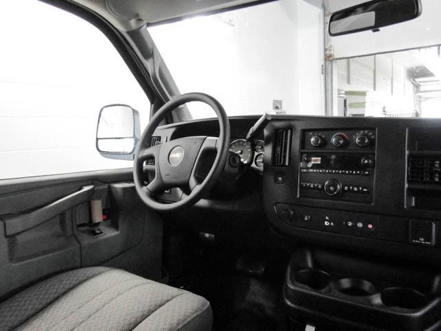 2019 GMC Savana 2500 Work Van (Stk: 89-74970) in Burnaby - Image 4 of 14
