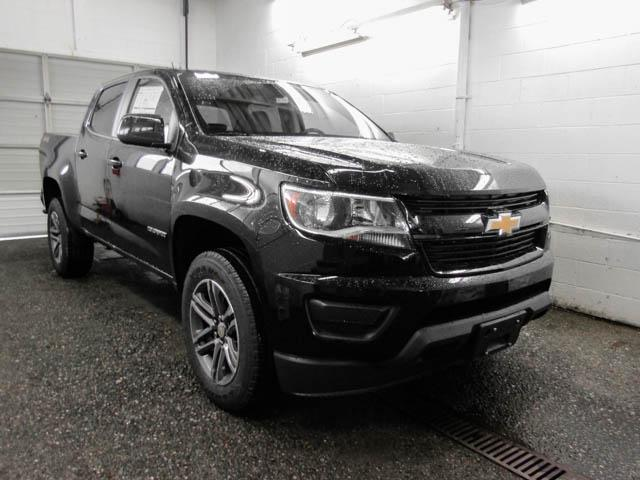 2019 Chevrolet Colorado WT (Stk: D9-49560) in Burnaby - Image 2 of 12