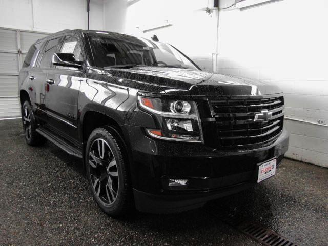 2019 Chevrolet Tahoe Premier (Stk: N9-11250) in Burnaby - Image 2 of 12