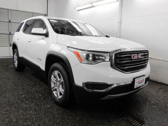 2019 GMC Acadia SLE-1 (Stk: R9-88360) in Burnaby - Image 2 of 12
