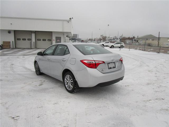 2015 Toyota Corolla LE ECO Technology (Stk: 1910251) in Regina - Image 2 of 33