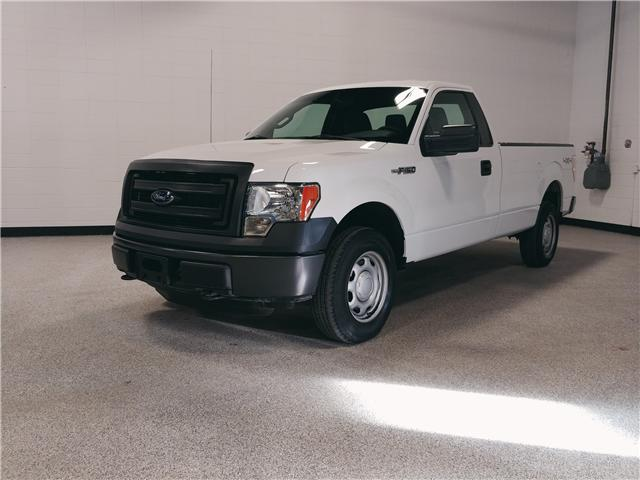 2013 Ford F-150 XL (Stk: P11859) in Calgary - Image 2 of 13
