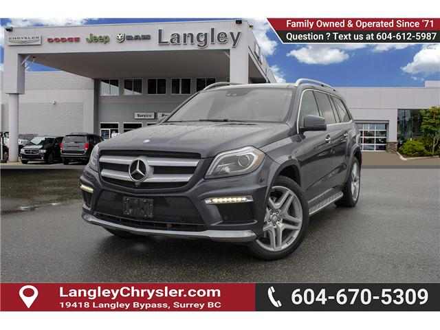 2014 Mercedes-Benz GL-Class Base (Stk: EE899370) in Surrey - Image 3 of 30
