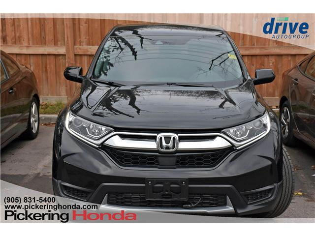2018 Honda CR-V LX (Stk: P4517) in Pickering - Image 3 of 25