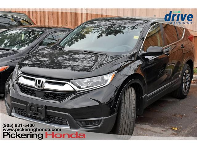 2018 Honda CR-V LX (Stk: P4517) in Pickering - Image 4 of 25