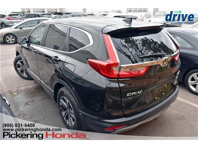 2018 Honda CR-V LX (Stk: P4517) in Pickering - Image 5 of 25