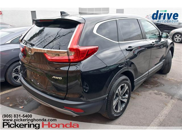 2018 Honda CR-V LX (Stk: P4517) in Pickering - Image 7 of 25