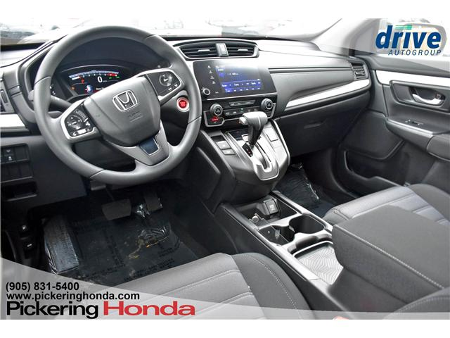 2018 Honda CR-V LX (Stk: P4517) in Pickering - Image 2 of 25
