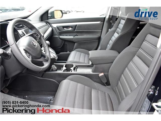 2018 Honda CR-V LX (Stk: P4517) in Pickering - Image 12 of 25