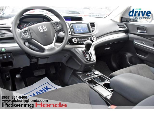 2016 Honda CR-V EX (Stk: T1822A) in Pickering - Image 2 of 27
